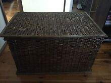 Large cane basket Liverpool Liverpool Area Preview