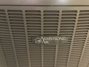 5 ton Armstrong Aire Ac condensers . Never ran