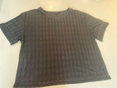 Karl Lagerfeld T-Shirt Size 12/14