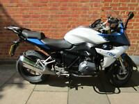 2017 BMW R 1200 RS FULL SERVICE HISTORY FULLY LOADED CLEAN EXAMPLE
