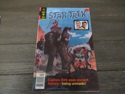 Star Trek #56 Gold Key Comics 1978