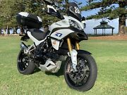 2012 Ducati Multistrada Cleveland Redland Area Preview