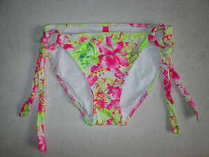 NEW Victorias Secret Swim Bottoms Beach Sexy Gorgeous Swimsuit Bikini Tie String