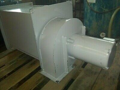 Dust Collector 12 Hp 240v480v 3ph