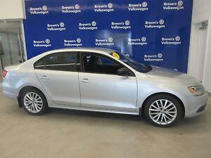 Volkswagen Jetta 4dr 2.0L Auto Trendline+