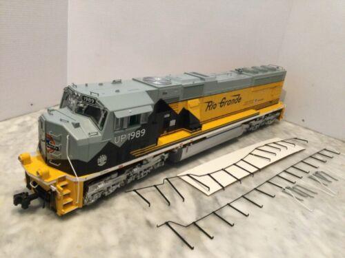 USA TRAIN R22619 INION PACIFIC /D&RGW SD70 MAC LOCOMOTIVE  IN BOX
