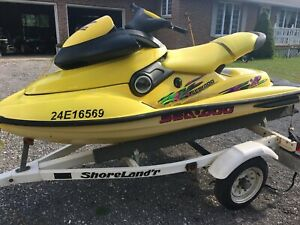 Seadoo Xp   Used or New Sea-Doos & Personal Watercraft for
