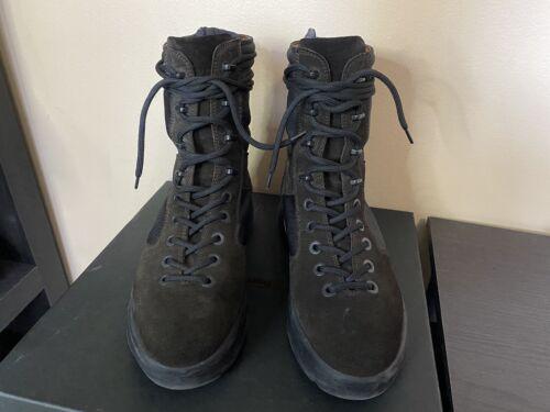 yeezy season 3 boots black