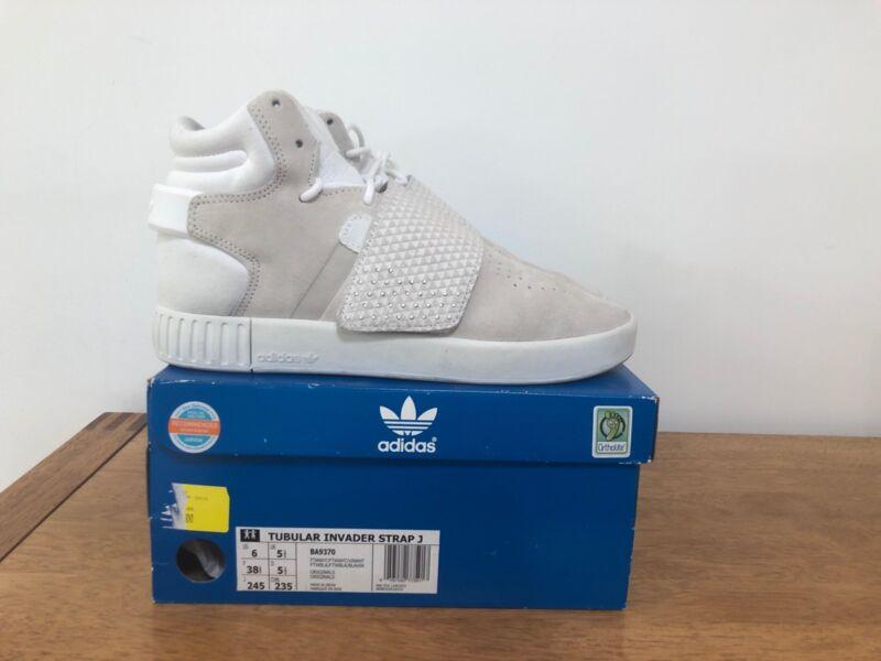 on sale d161e 702c8 Adidas Tubular Invader Strap J size 6US | Men's Shoes ...