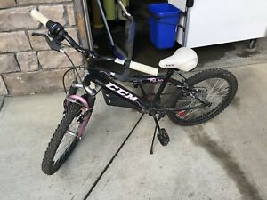 Girls CCM bike. 20""