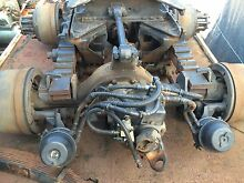 Kenworth six rod suspension and eaton 2 speed diffs Lawnton Pine Rivers Area Preview