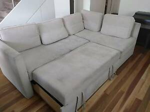 Very comfortable sofa bed Hurlstone Park Canterbury Area Preview