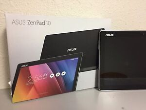 ASUS Zenpad 10.1 Android Tablet