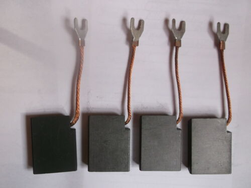 Jacobs wind generator brushes