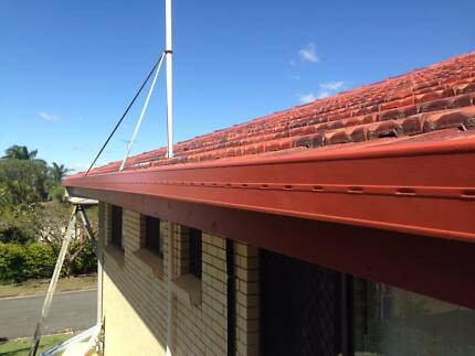 G.C / BRISBANE ROOFING and GUTTERING
