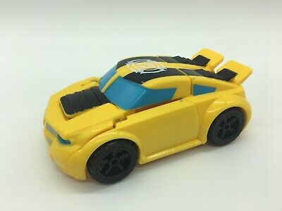 "Transformers Rescue Bots BUMBLEBEE 5"" Figure Hasbro EASY CHANGE"