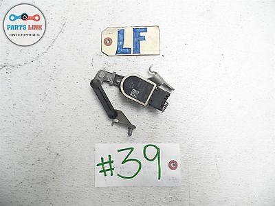 09-15 BMW F01 750I 750 SUSPENSION LEVEL SENSOR LAMP LEVELING FRONT LEFT 740 760