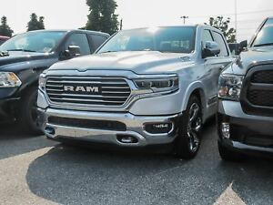 2019 RAM All-New 1500 Laramie Longhorn