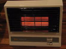 Rinnai Econoheat 850 Natural Gas Heater 14Mj Excellent Condition Coogee Eastern Suburbs Preview