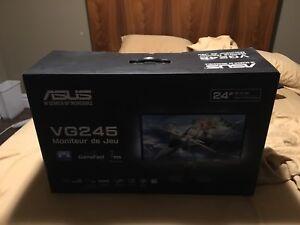 """24"""" ASUS VG245 Gaming Monitor"""