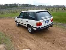 1996 Range Rover Range SOLD-$4500.00 Bunbury Bunbury Area Preview