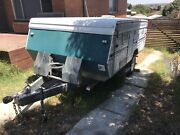 1999 Jayco hawk Outback Highton Geelong City Preview