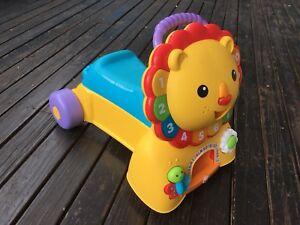 Assorted preloved kids toys