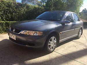 2002 Holden Vectra GL Warranwood Maroondah Area Preview