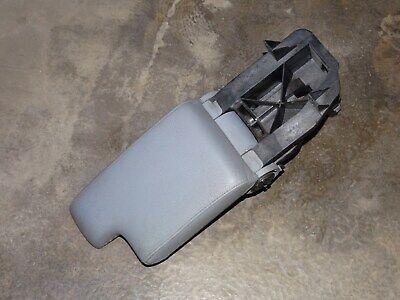 ® BMW E46 PASSFORM MITTELARMLEHNE 1998-2007 KUNST-LEDER ARMLEHNE pro.tec
