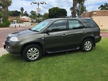 2006 Honda MDX Wagon Bayswater Bayswater Area Preview