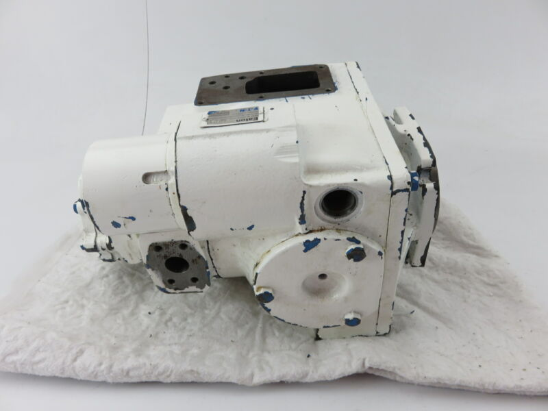 Eaton 5420 Series 1 Heavy Duty Hydrostatic Variable Displacement Pump