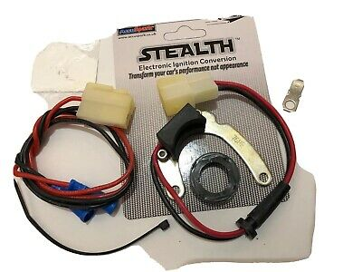 Stealth Electronic ignition kit Ford Cortina,Pinto engine Motorcraft distributor
