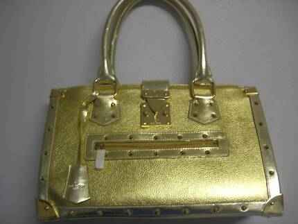 Louis Vuitton Authentic Handbag Stirling Stirling Area Preview