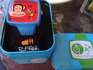 Paul Frank watch Highgate Perth City Area Preview