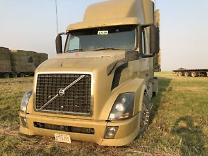 Volvo Truck for Sale 2012