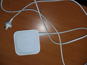Apple AirPort express wireless router or wifi extender Granville Parramatta Area Preview