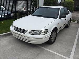 WRECKING 2001 TOYOTA CAMRY V6 MANY PARTS AVAILABLE CHEAP!! Craigieburn Hume Area Preview
