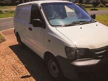 TOYOTA TOWNACE 2000 Minto Campbelltown Area Preview