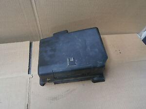 peugeot 206 2004 under bonnet engine bay fuse box cover. Black Bedroom Furniture Sets. Home Design Ideas