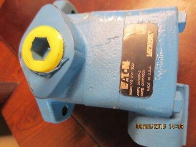 Eaton Vickers Power Steering Pump V10 1p7p 1b20