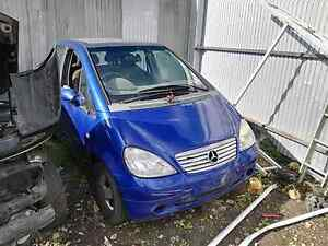 2000 to 2004 Mercedes A160 for parts Campbellfield Hume Area Preview