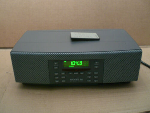 Henry Kloss Model 88 Am Fm Radio With remote