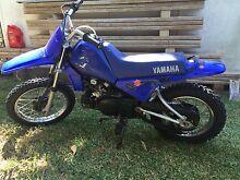 Yamaha peewee 80 North Richmond Hawkesbury Area Preview