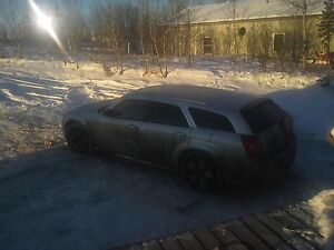 2005 Dodge Magnum Other