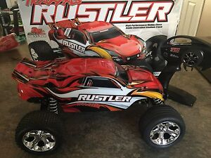 RC lot everything must go