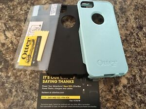 ~NEW Otterbox Commuter Case for iphone 5/SE - $40~