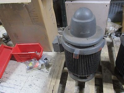 U.s. Electrical Motor Ac Motor H020s1b2f 20hp 3535rpm 230460v 48.424.2a Used
