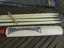 Bradman Cricket Set Kelvin Grove Brisbane North West Preview