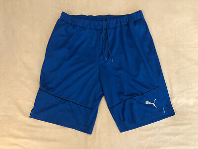 Men Puma Basketball Shorts Size XXL