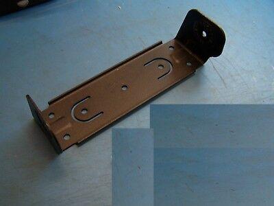 Motorola Mounting Bracket Cdm750 Cdm1250 Screws Not Included Good Conditions
